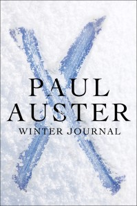 Winter Journal by Paul Auster Hardcover, $26.00 Holt, 2012
