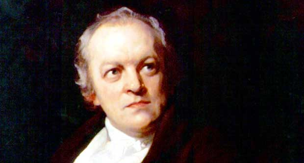 The Stranger from Paradise A Biography of William Blake