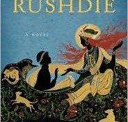 Luka and the Fire of Life by Salman Rushdie Hardcover, $25.00 Random House, 2010