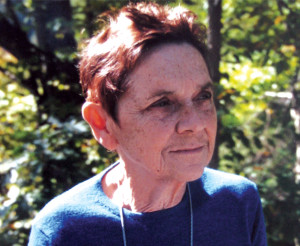 """deconstruction of adriene richs power essay Everyone has dealt with troubled times, which can accurately be described as ' dark times' or 'internal storms' in the poem """"storm warnings"""", adrienne rich."""